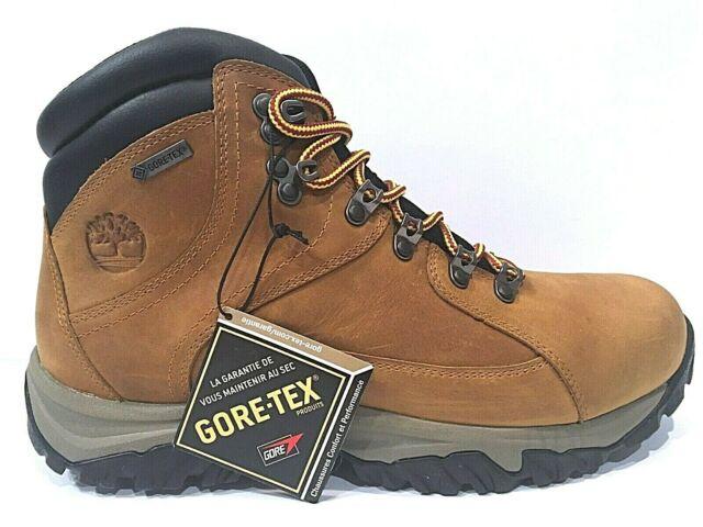 Edge Trail Gore-tex Mid Hiking Boot