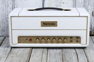 Marshall-Studio-Vintage-SV20H-Electric-Guitar-Amplifier-Head-LTD-White-Elephant