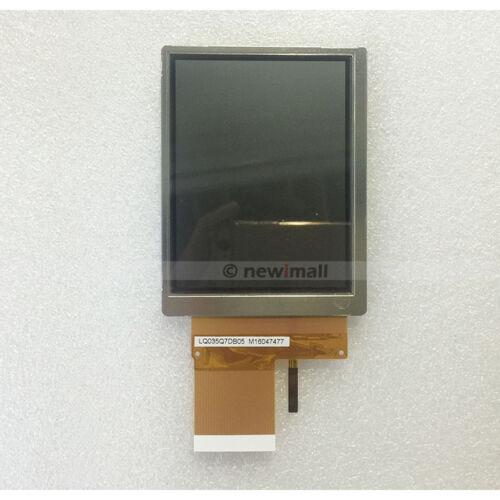 """New 3.5/"""" inch TFT-LCD LQ035Q7DB05 LCD Screen Display Panel by Sharp 240*320"""