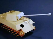Panzer Art 1/35 7.5cm KwK 42 L/70 Barrel with Canvas Cover for Panther RE35-076