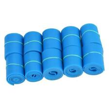 Pack Of 10 1 Paramedic Emergency Rubber Tourniquet Kit For Outdoor Hiking
