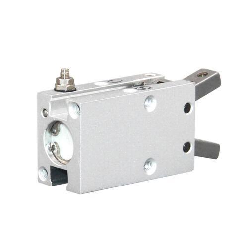 0.31 de agarre momento SMC MHC2-16S neumática Cilindro de simple efecto diámetro tamaño 16