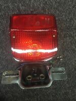 Suzuki Gn 125 Rear Light
