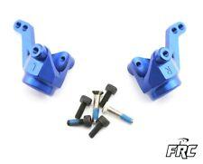 Traxxas Nitro 4-Tec Traxxas Aluminum Steering Block/Axle Housing (Blue) TRA4336X