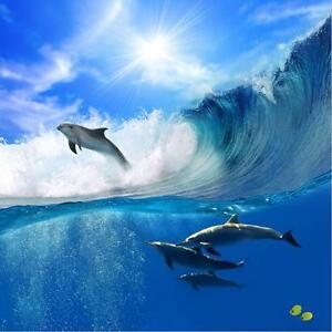 3D Ocean Scenery 707 WallPaper Murals Wall Print Decal Wall Deco AJ WALLPAPER