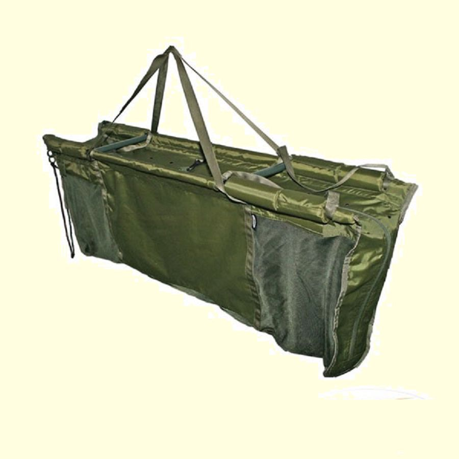 Captur Sling and Holding System  Carp Fishing Weigh Sling Large