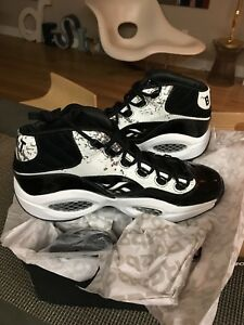 new style 44792 1c827 Image is loading BAIT-X-REEBOK-IVERSON-QUESTION-MID-SNAKE-2-