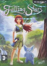 FALLING STARS Children RPG PC Game Win XP/Vista NEW BOX