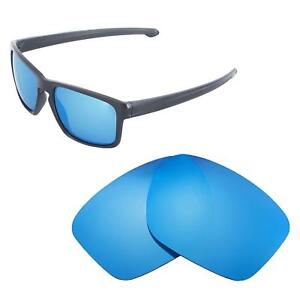 88565da3533c Image is loading New-Walleva-Ice-Blue-Polarized-Replacement-Lenses-For-