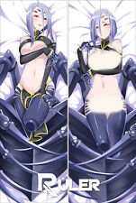 Dakimakura Pillow Case Monster Musume No Iru Nichijou Rachnera Arachnera SM1536p