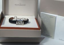 JAEGER-LECOULTRE Reverso Septantieme, LTD to 500 Pieces - Platinum, model 28800