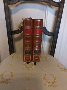 Numerote-Ernest-Bosc-Dictionnaire-Des-Arts-Et-Des-Antiquites-TBE