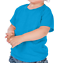 Infant Fine Jersey Short Sleeve T Shirt Blanks 24 Colors 6M to 24M VALUE PRICED!