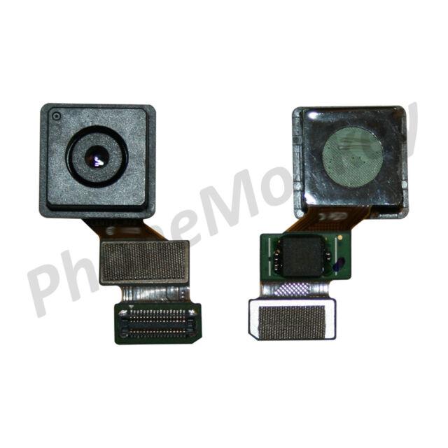 Original Samsung Galaxy S5 G901F Dos Arrière Secteur Caméra Module 16 Mp