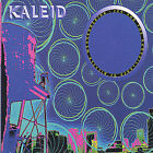 Zen and the Surveillance of Bicycle Messengering by Kaleid (CD, Jan-2001, VoidWare Productions)