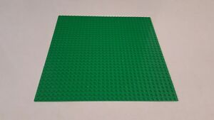 Base-Plate-Green-Baseplate-32x32-Studs-25-6-x-25-6-cm-Compatible-for-Legos-Brick