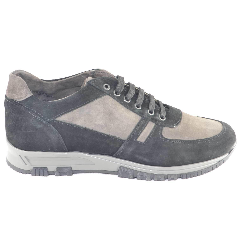 Zapatos casuales salvajes SCARPE SPARCO MODELLO