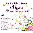 Soundtrack - Mum's Movie Favourites (My Best Friend Forever/Original , 2009)