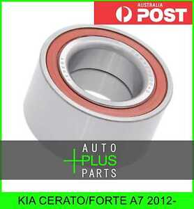 Fits-KIA-CERATO-FORTE-A7-2012-Front-Wheel-Bearing-42x78x40