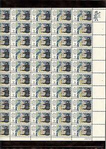 US-MINT-SHEET-SCOTT-1322-5C-STAMP-MARY-CASSATT-ARTIST-SHEET-OF-50-MNH-OG