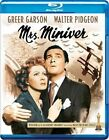 Mrs. Miniver - Blu-ray Region 1