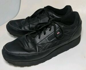 reebok classic renaissance athletic casual mens shoes 13