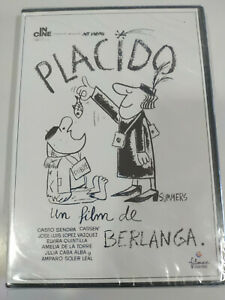 Placido Luis Garcia Berlanga Jose Luis Lopez Vazquez - DVD Espagnol Neuf