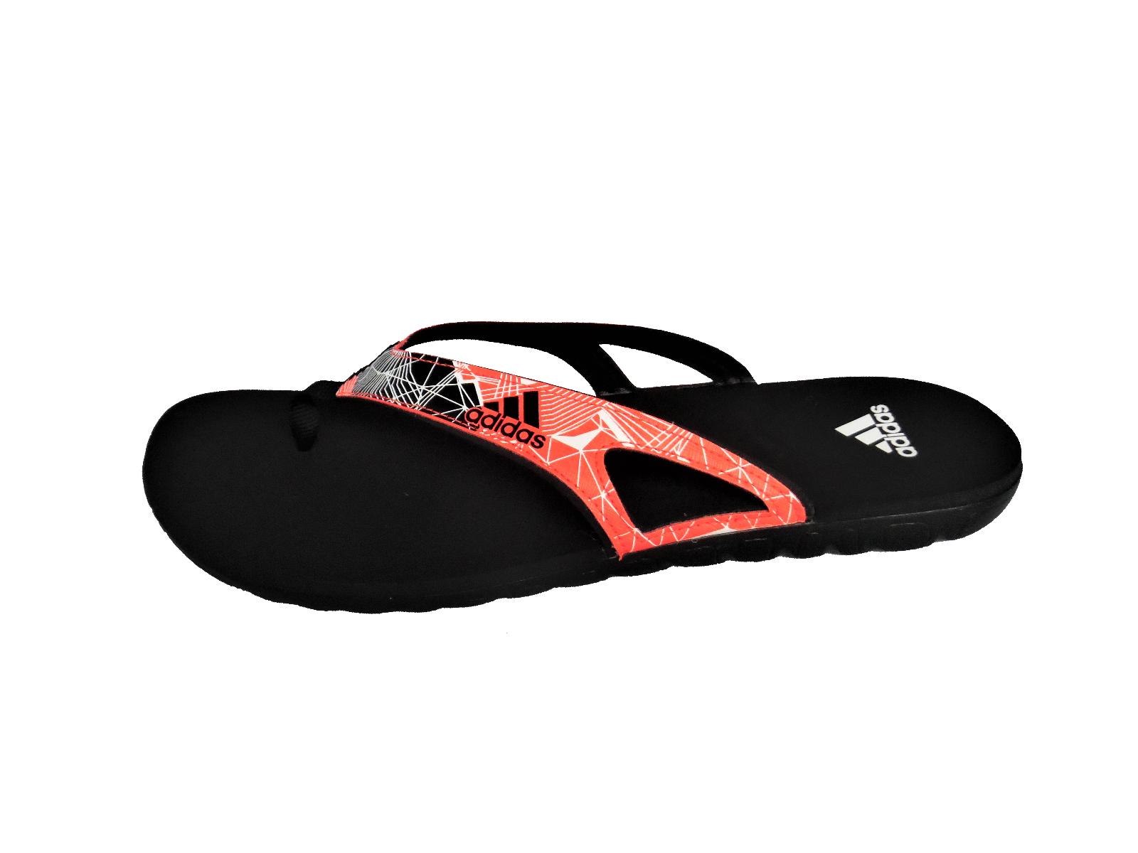 594f59d0b93a1 adidas Calo 5 Gr Men s Sandals Slippers Slides Flip Flops UK 10 ...