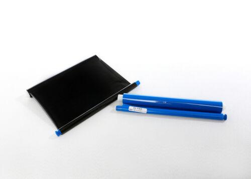 2 x Druckfolie TTR  Panasonic KX-FP 205//207//215//218 GS Kopatibler Produkt