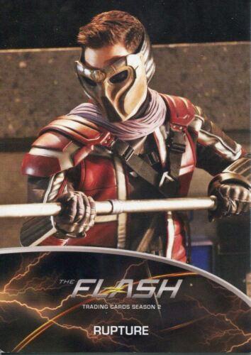 The Flash Season 2 Metas Chase Card MT09