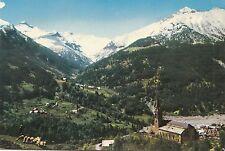 BF21384 orcieres h a l eglise et la valle d archindar france  front/back image