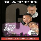 Rated G [PA] by 5th Ward Boyz (CD, 2006, Rap-A-Lot)