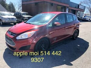2014 Ford C-Max LX