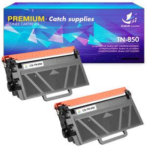 2PK-Toner-Cartridge-Compatible-for-Brother-TN850-TN-850-HL-L6200DW-MFC-L5800DW