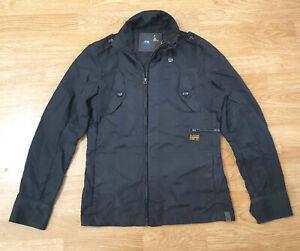G STAR RAW leichte Jacke über Shirt Gstar Damen Mantel Gr. M