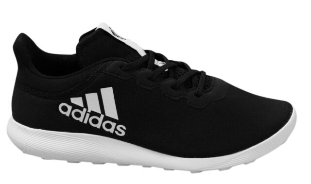 Adidas x 16.4 TR Mens Lace Up Running Trainers Black Football Shoes BB0845 B67C