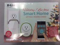 D-Link Smart Home Gift Pack - BRAND NEW Oakville / Halton Region Toronto (GTA) Preview