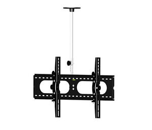 TV-CEILING-MOUNT-BRACKET-PLASMA-LCD-SLIM-32-34-37-40-42-49-50-55-59-60-CM03