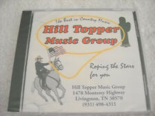 ROPING THE STARS FOR YOU   THE BEST IN COUNTRY MUSIC  HILL TOPPER MUSIC GROUP