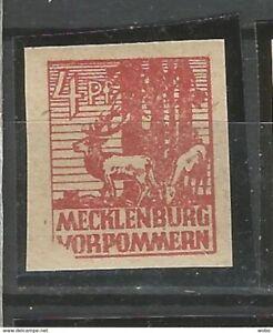 SBZ-Sowjetische-Besatzungszone-Nr-31-y-a-PF-VI-postfrisch-geprueft-BPP