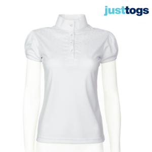 Just Togs Mystique Show Shirt FREE UK Shipping