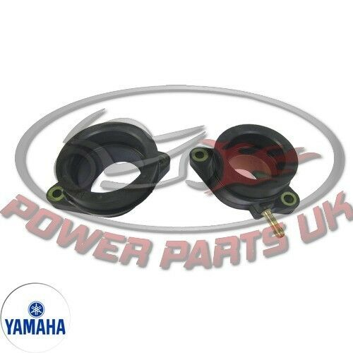 For Yamaha Carb To Head Rubbers Szr 660 4Su1 1995 1996 Carburettor