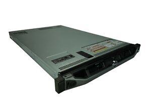 Dell R630 8SFF 1U 2x E5-2695v4 2.1GHz 18C 128GB No HDD H730P