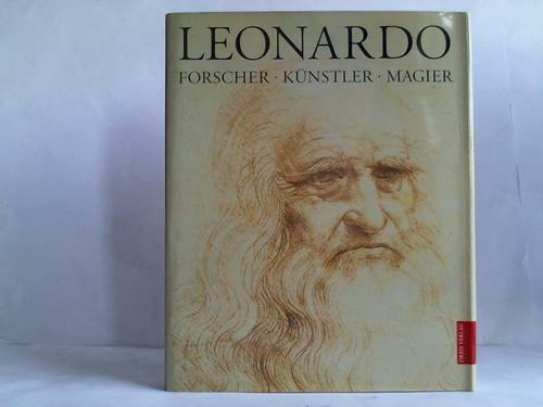 Leonardo. Künstler, Forscher, Magier