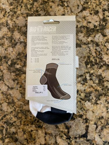 Confortable Socks for road and MTB by Bio Racer!
