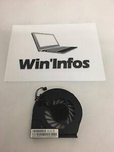 Ventilateur-refroidisseur-chaleur-HP-PAVILION-G6-2000-Ref-G6-2201sf