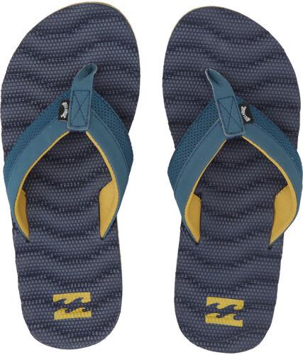 Sandalen Slaps Slides BILLABONG DUNES IMPACT Sandale 2020 navy Sandalen