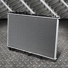 Fit 04-06 Acura TL Base V6 3.2L J32A3 MT Base 4-Door 2 Core Aluminum Radiator