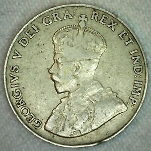1926 Canada 5c Nickel Coin Five Cents Yg You Grade 5c Canadian Coin Ebay