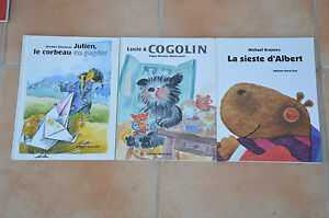 lot-3-livres-editions-NORD-SUD-grand-format